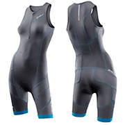 2XU LD Core Support Womens Trisuit 2014